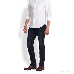 Adriano Goldschmied Graduate Tailored Leg 38x32